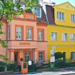 Penzion Valkoun Lilienfeld Karlovy Vary