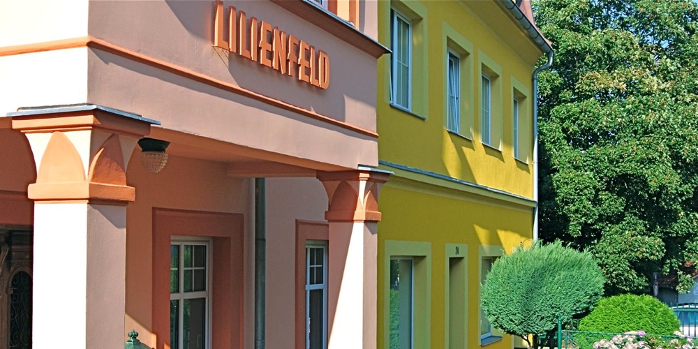 Penzion Valkoun Lilienfeld
